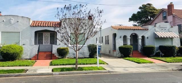 622-624 Central Avenue, Vallejo, CA 94590 (#22002927) :: W Real Estate | Luxury Team