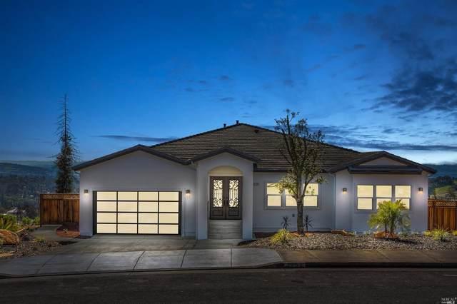 3758 Darlington Court, Santa Rosa, CA 95404 (#22003048) :: Rapisarda Real Estate