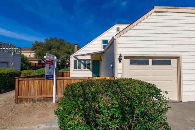1545 Yardley Street, Santa Rosa, CA 95403 (#22003053) :: Lisa Perotti   Zephyr Real Estate