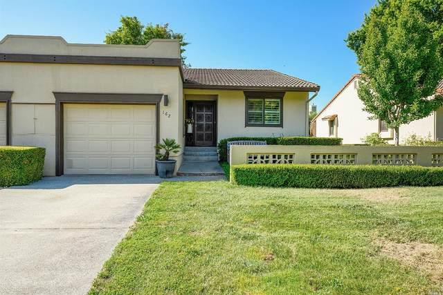 162 Vineyard Circle, Yountville, CA 94599 (#22003164) :: W Real Estate | Luxury Team