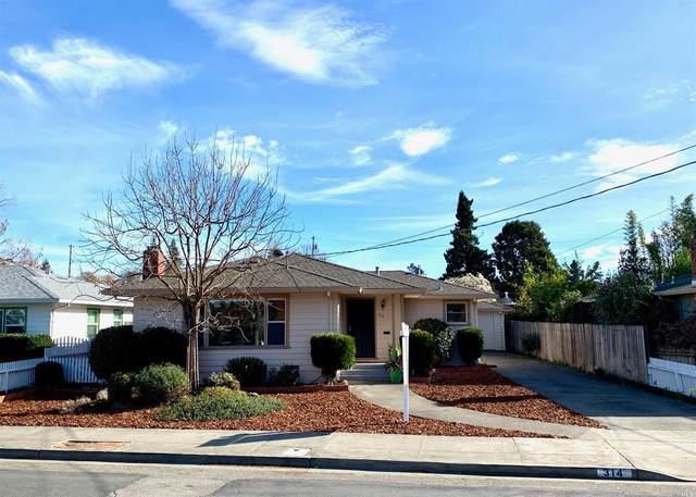 314 Shortt Road, Santa Rosa, CA 95405 (#22003170) :: Intero Real Estate Services