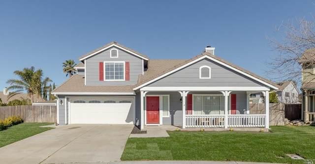28 Baird Court, Woodland, CA 95776 (#22003390) :: Rapisarda Real Estate