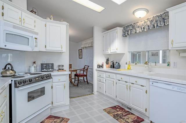 6468 Washington Street #222, Yountville, CA 94599 (#22003502) :: Intero Real Estate Services