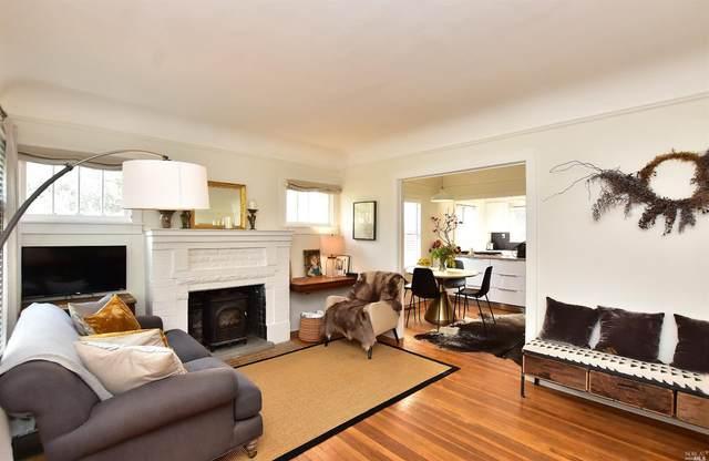 609 E Street, Petaluma, CA 94952 (#22003524) :: Hiraeth Homes