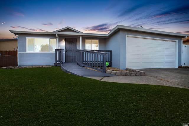 331 Sawyer Street, Vallejo, CA 94589 (#22003609) :: Rapisarda Real Estate