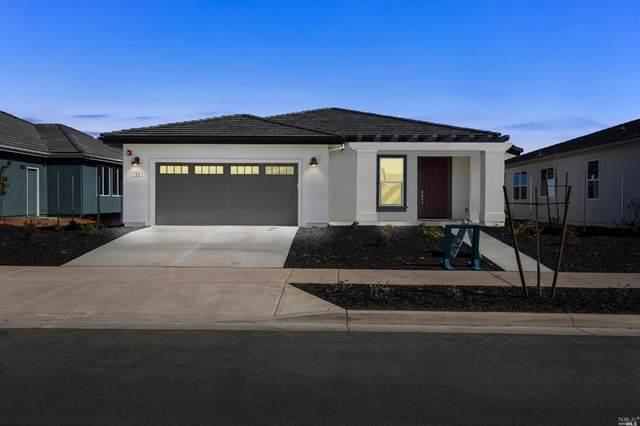 769 W Main Street Lot11, Winters, CA 95694 (#22003693) :: Intero Real Estate Services