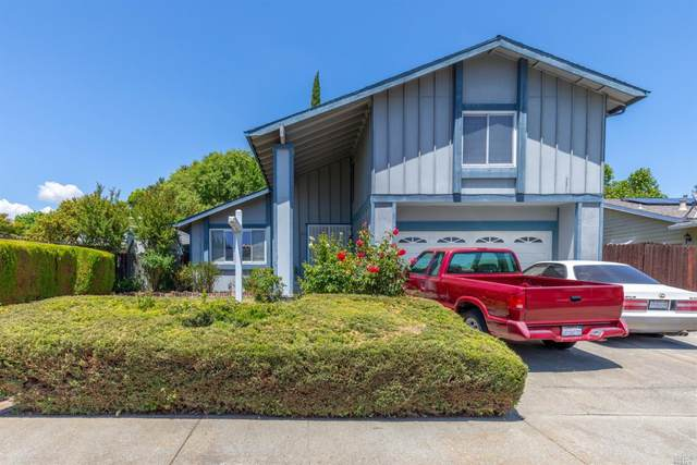 306 Kingsland Drive, Vacaville, CA 95687 (#22003710) :: Intero Real Estate Services