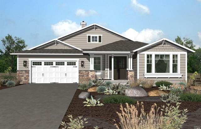 3728 Crown Hill Drive, Santa Rosa, CA 95404 (#22004081) :: 3Tree Realty, Inc.