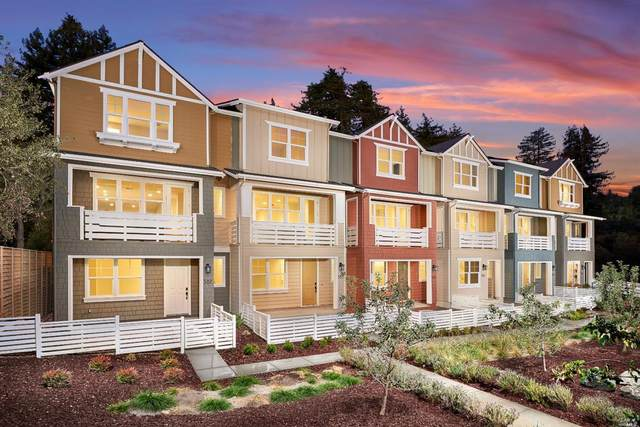 343 Skyforest Way, Scotts Valley, CA 95066 (#22004091) :: Rapisarda Real Estate