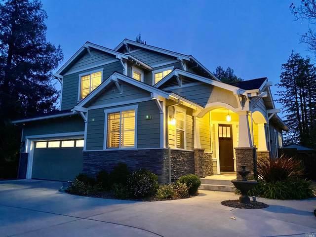 848 Brush Creek Road, Santa Rosa, CA 95404 (#22004149) :: W Real Estate | Luxury Team