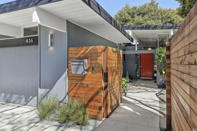 836 Flaxberry Lane, San Rafael, CA 94903 (#22004174) :: Lisa Perotti | Zephyr Real Estate