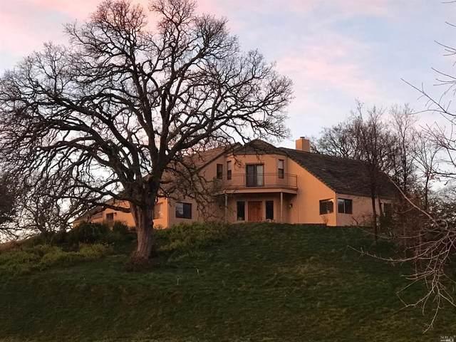 3528 Blue Mountain Drive, Fairfield, CA 94534 (#22005071) :: RE/MAX GOLD