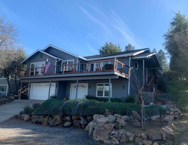 9793 El Dorado Way, Kelseyville, CA 95451 (#22005179) :: Rapisarda Real Estate
