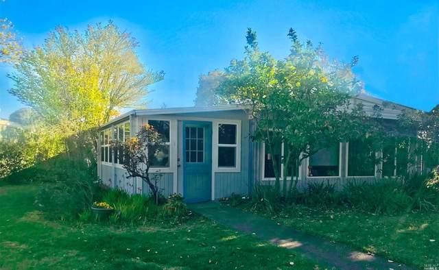 238 Cazares Circle, Sonoma, CA 95476 (#22005400) :: RE/MAX GOLD