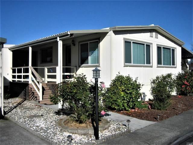 84 Kilarney Lane, Santa Rosa, CA 95403 (#22005476) :: Hiraeth Homes
