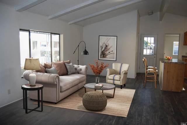 211 Ricardo Avenue, Santa Rosa, CA 95407 (#22005612) :: Jimmy Castro Real Estate Group