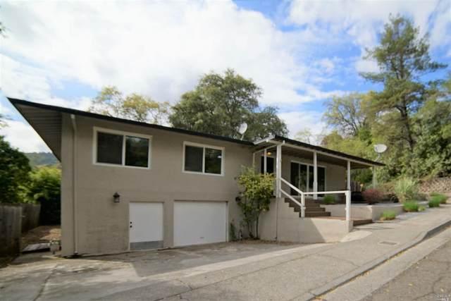185 Grace Court, Cloverdale, CA 95425 (#22006055) :: RE/MAX GOLD