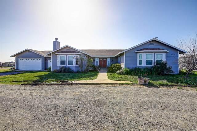 5808 Nicholas Lane, Dixon, CA 95620 (#22006079) :: Rapisarda Real Estate
