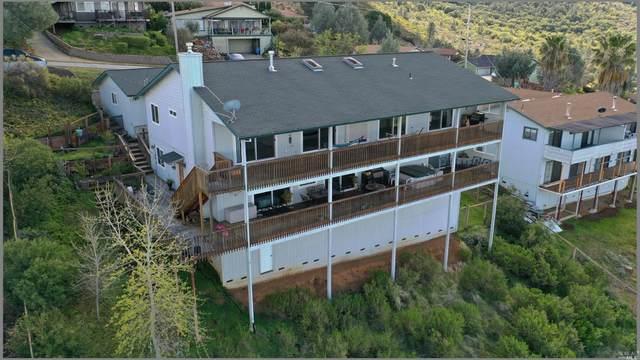 3203 Westridge Drive, Kelseyville, CA 95451 (#22006384) :: Rapisarda Real Estate