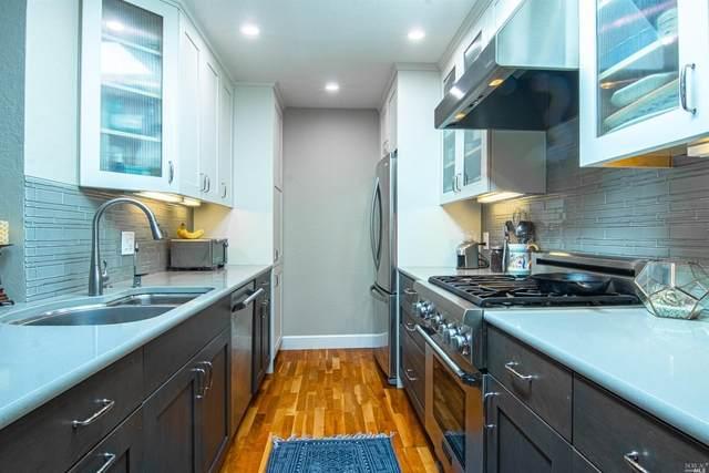 354 Larkspur Plaza Drive, Larkspur, CA 94939 (#22006558) :: W Real Estate | Luxury Team