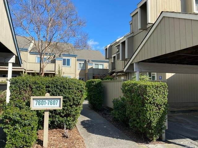 7601 Camino Colegio Street, Rohnert Park, CA 94928 (#22006576) :: RE/MAX GOLD