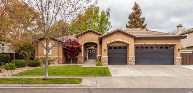 684 Renaissance Avenue, Fairfield, CA 94534 (#22006713) :: Intero Real Estate Services