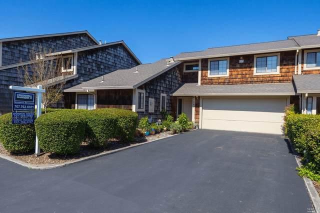 1667 Creekview Circle, Petaluma, CA 94954 (#22006804) :: Lisa Perotti | Zephyr Real Estate