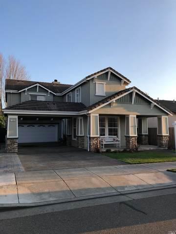 1366 Birdie Drive, Windsor, CA 95492 (#22006953) :: Hiraeth Homes