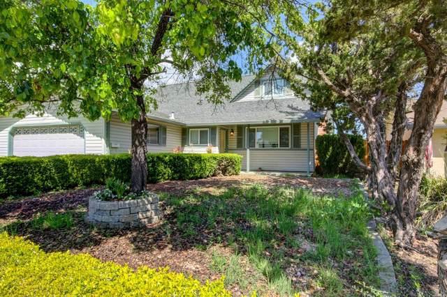 305 Honeysuckle Drive, Fairfield, CA 94533 (#22007032) :: RE/MAX GOLD
