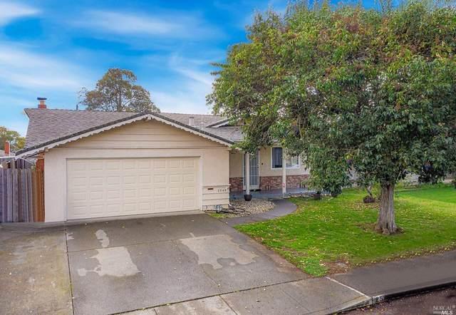 2549 Ramsay Way, Fairfield, CA 94534 (#22007053) :: Intero Real Estate Services