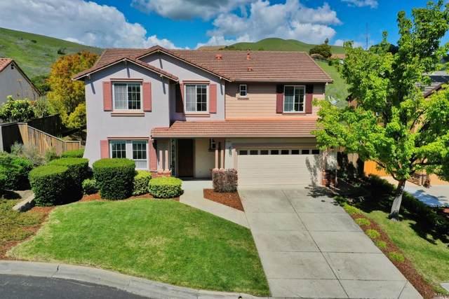 2959 Carlingford Lane, Vallejo, CA 94591 (#22007333) :: Hiraeth Homes