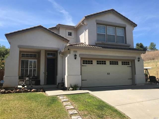 2437 Wolf Glen Place, Fairfield, CA 94534 (#22007342) :: Jimmy Castro Real Estate Group