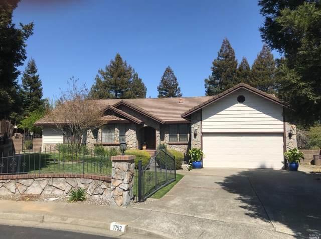 1752 Kearny Court, Fairfield, CA 94534 (#22007370) :: Rapisarda Real Estate