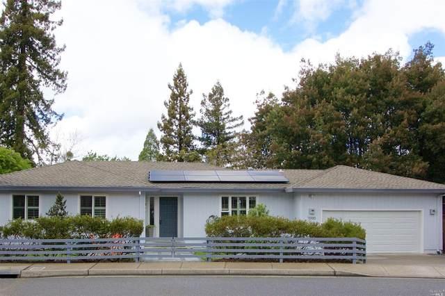 7090 Fellers Lane, Sebastopol, CA 95472 (#22007439) :: Intero Real Estate Services