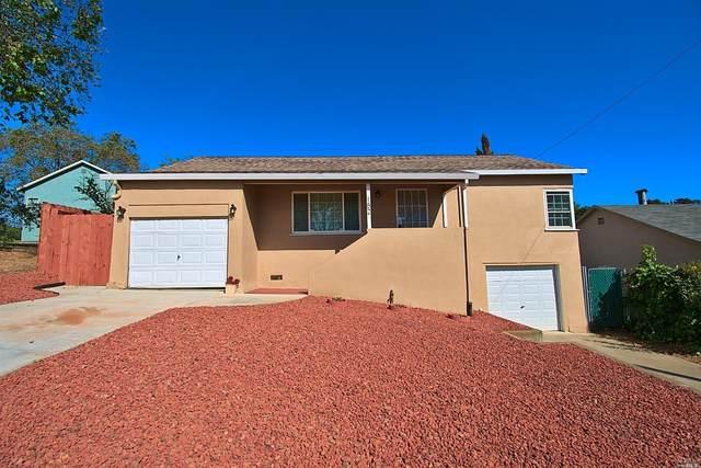 152 Gary Circle, Vallejo, CA 94591 (#22008088) :: Rapisarda Real Estate