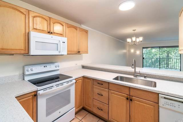 634 Via Casitas, Greenbrae, CA 94904 (#22008187) :: Team O'Brien Real Estate