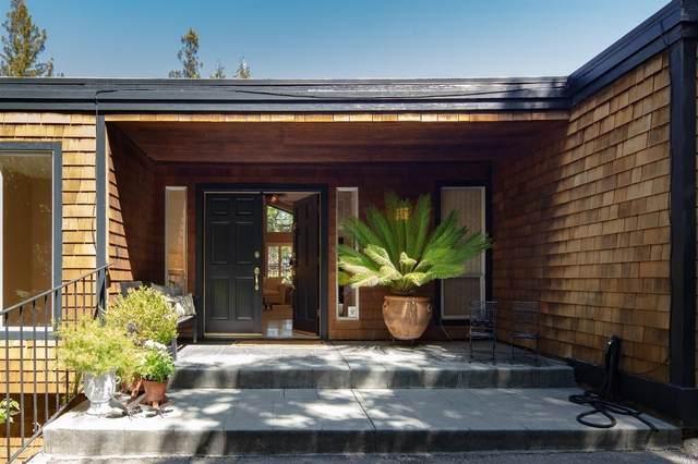 147 Hillcrest Lane, Kentfield, CA 94904 (#22008787) :: Team O'Brien Real Estate