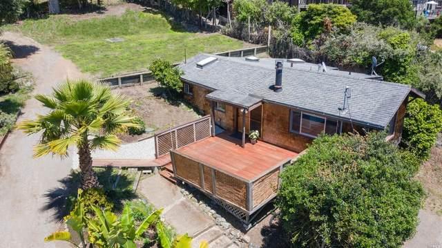 260 Belvedere Avenue, Stinson Beach, CA 94970 (#22009190) :: RE/MAX GOLD