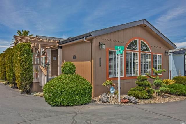 8079 A Street, Windsor, CA 95492 (#22009565) :: Hiraeth Homes