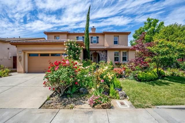 43 Pelleria Drive, American Canyon, CA 94503 (#22009793) :: W Real Estate | Luxury Team