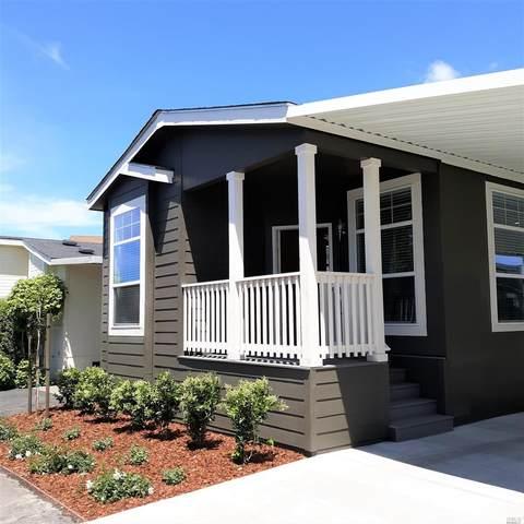 576 Birchwood Drive, Petaluma, CA 94954 (#22009866) :: Hiraeth Homes