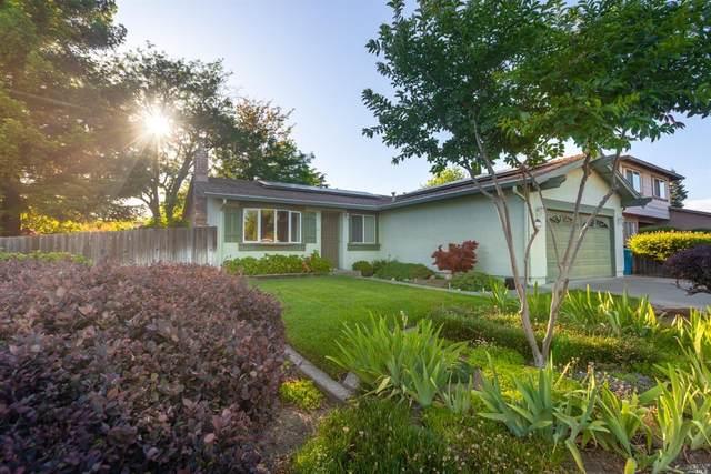 1932 Tanglewood Lane, Vacaville, CA 95687 (#22009885) :: RE/MAX GOLD