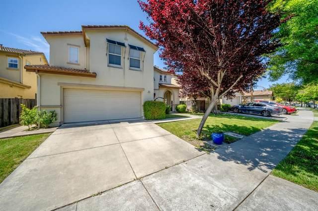 131 Via Bellagio Way, American Canyon, CA 94503 (#22009893) :: W Real Estate | Luxury Team