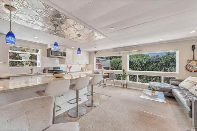 102 Sunrise Lane, Novato, CA 94949 (#22010074) :: Golden Gate Sotheby's International Realty