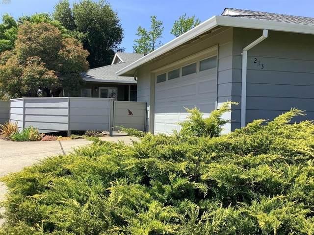 213 Mountain Vista Lane, Santa Rosa, CA 95409 (#22010483) :: W Real Estate   Luxury Team