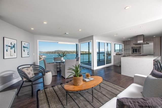 40 Edwards Avenue, Sausalito, CA 94965 (#22010488) :: Rapisarda Real Estate