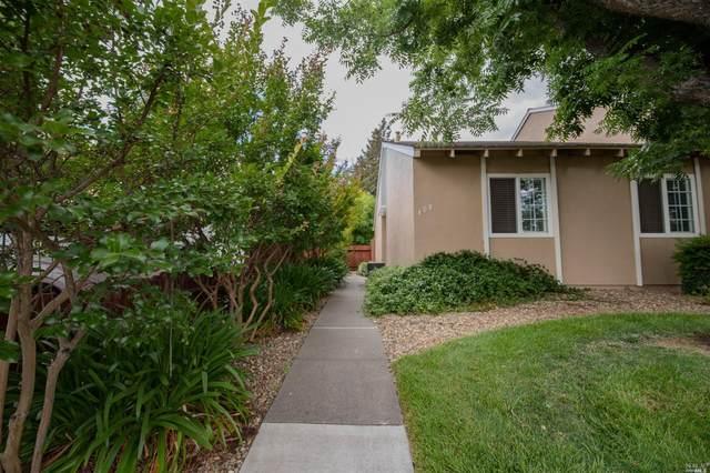 400 Stinson Avenue, Vacaville, CA 95688 (#22010573) :: W Real Estate   Luxury Team