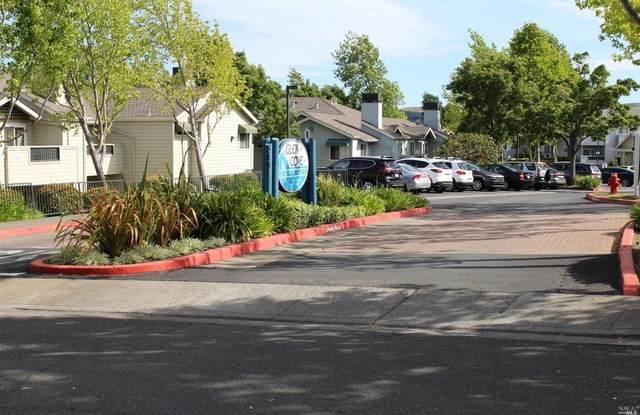 1201 Glen Cove Parkway #806, Vallejo, CA 94591 (#22010634) :: W Real Estate   Luxury Team
