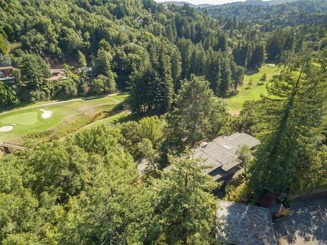 24 Country Club Drive, Mill Valley, CA 94941 (#22010658) :: Team O'Brien Real Estate