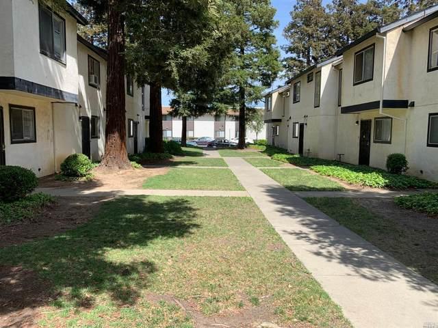 1920 Grande Circle #99, Fairfield, CA 94533 (#22010715) :: Rapisarda Real Estate